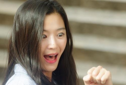 韓国ドラマ「青い海の伝説」はラブコメディ